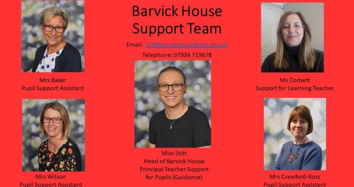 Support Team Barvick