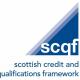 SCQF logo